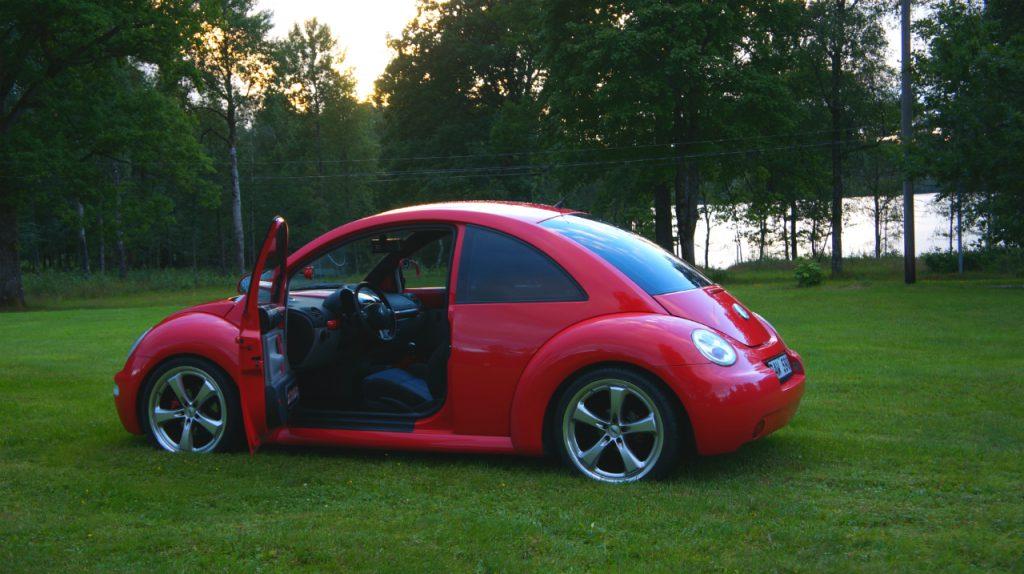 Hellboy Beetle MK3 Bild1